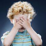 ¿Estoy formando a un genio tímido?