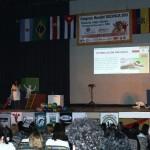 EXPOSICIÓN DE LA Dra. MARTHA. El juego como mediador en las practicas familiares y su impacto vincular.