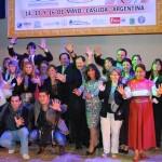 MOMENTOS COMPARTIDOS DURANTE EL CONGRESO MUNDIAL DOCENCIA 2015