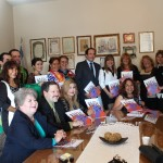 PARTICIPANTES EN EL EVENTO - Dra. MARTHA LEIVA