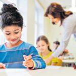 «Un niño inmaduro no está listo para la primaria»