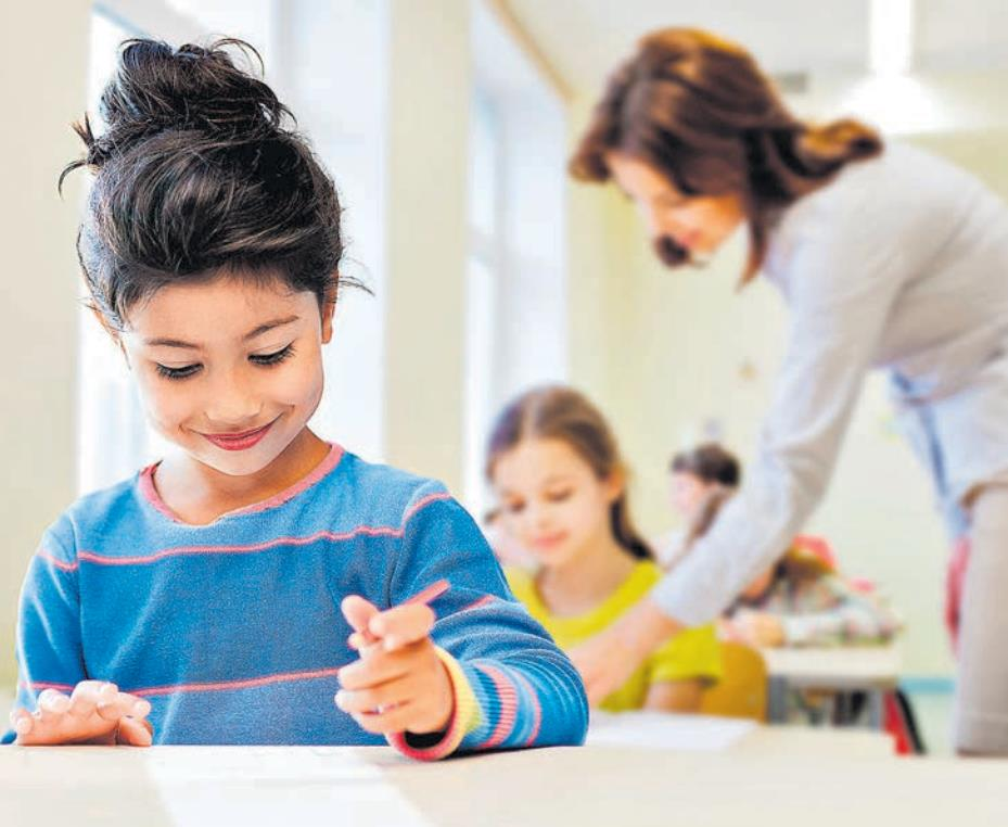 Dra Martha Leiva_Publimetro_Un niño inmaduro no esta listo para la primaria