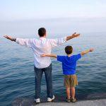 Qué características definen a un buen Padre?