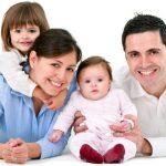 AFECTO Y VÍNCULO FAMILIAR- CALIDEZ EN EL CONTACTO