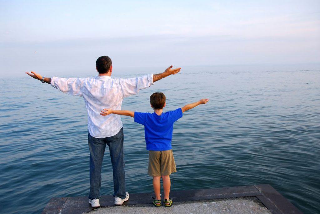 Dra Martha Leiva, ¿Qué características definen a un buen Padre? | Publimetro