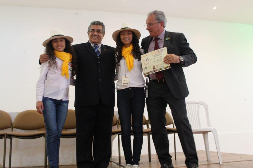 Ecuador Dr. Cesar
