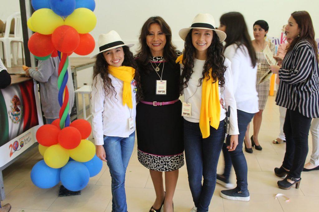 Ecuador, Dra. Martha Leiva