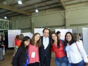 Dr Terré Camacho. Congreso Internacional Brasil 2016